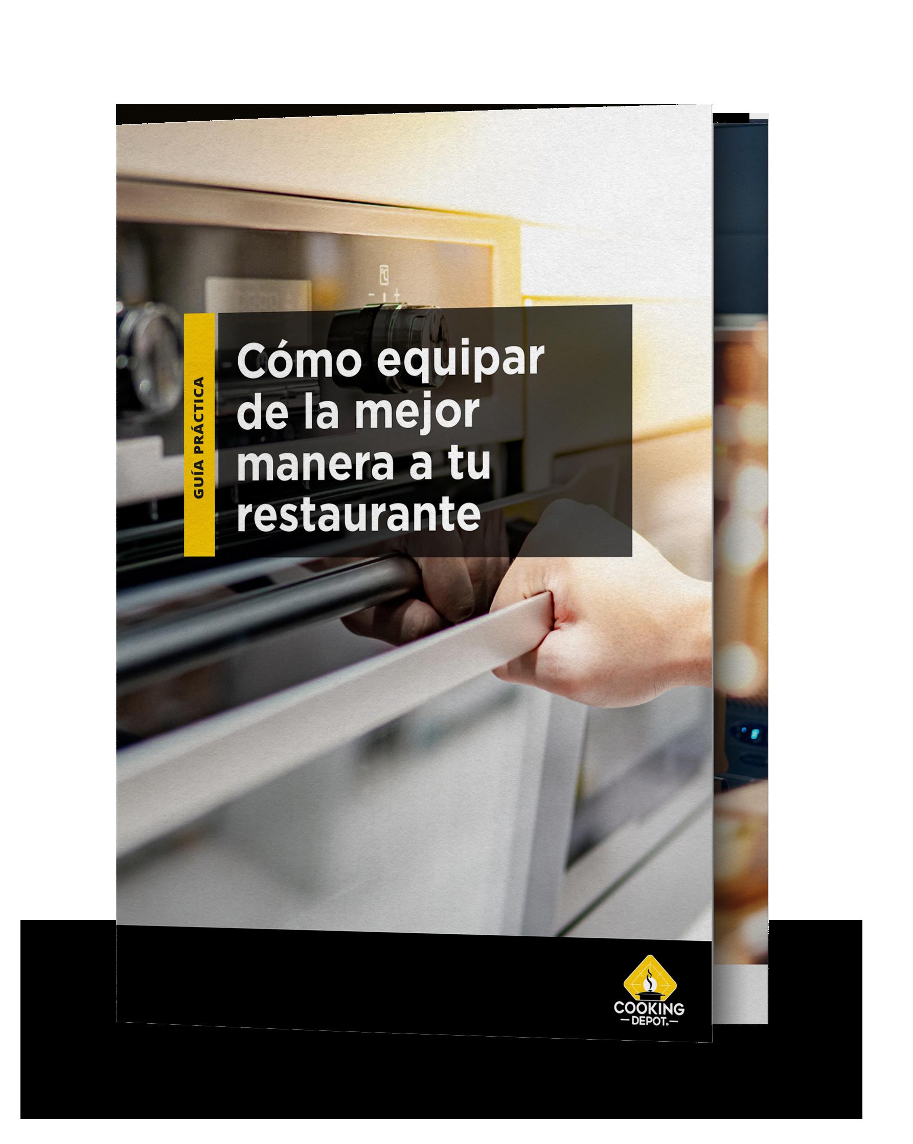 CD-S24-eBook-Cómo equipar de la mejor manera a tu restaurante-Mockup